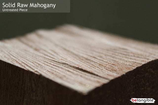 solid raw mahogany1 Artisan Furniture Manufacturing Industry in Andalusia