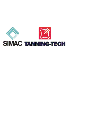SIMAC TANNING TECH logo What's out there in October?... Leather Trade Fairs and Commercial Actions