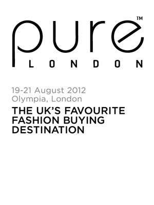 pure london What's out there in February?... Leather Goods Shows, Trade Fairs and Commercial Actions
