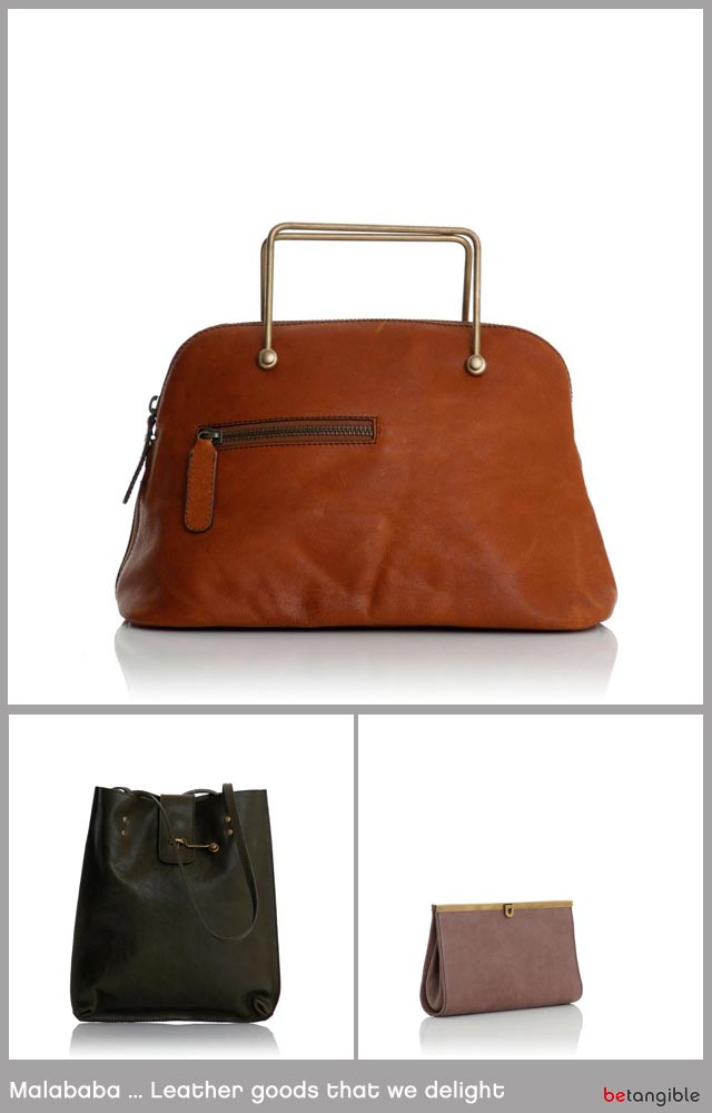 malababa leather goods that we delight Malababa… Leather Goods that We Delight