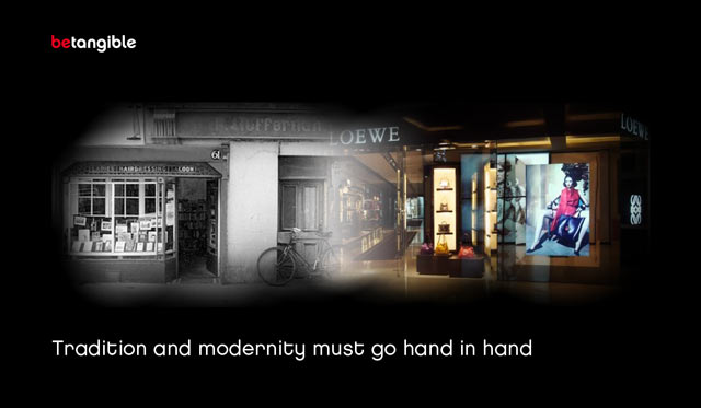 Tradition-Modernity-hand-in-hand